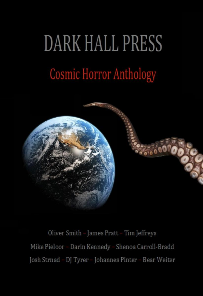 Cosmic Horror Anthology