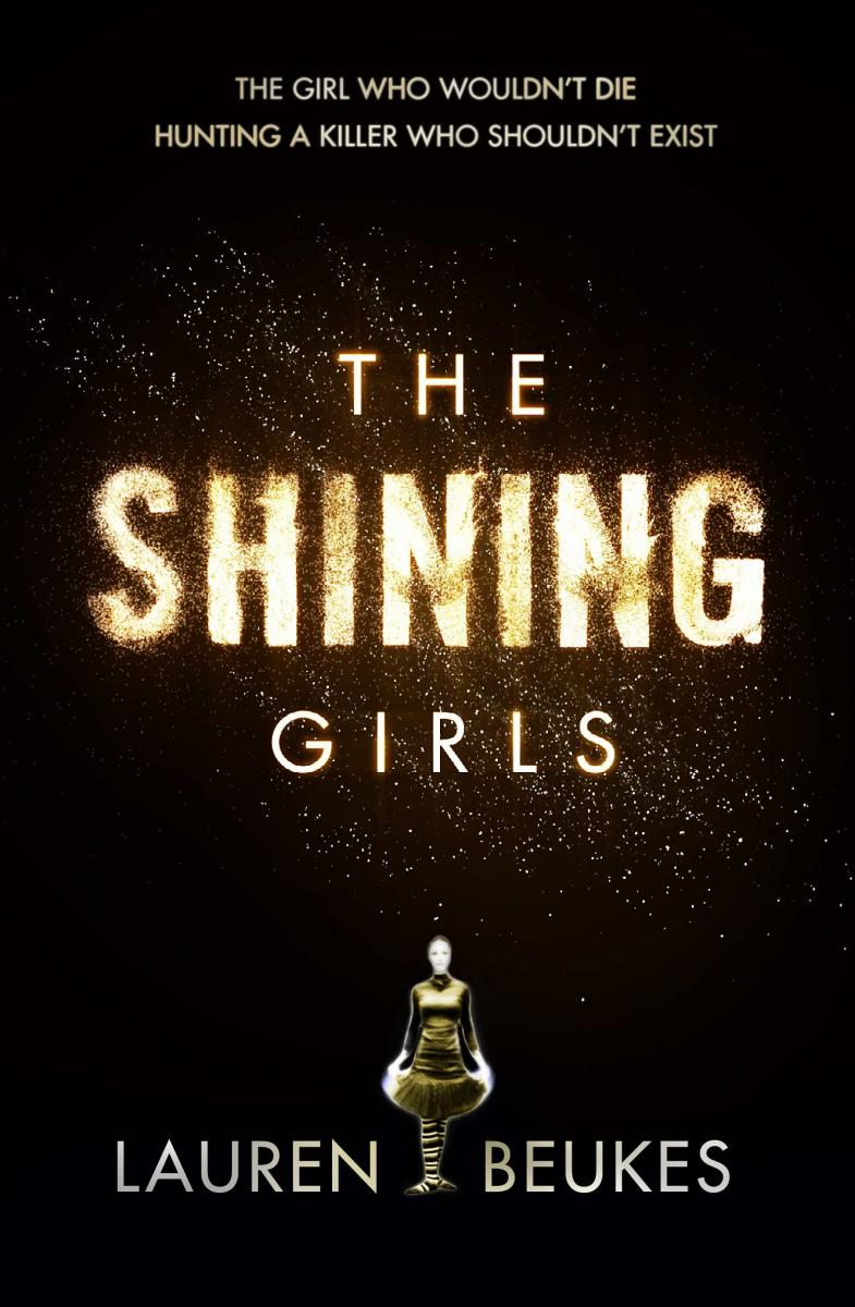 Lauren Beukes: The Shining Girls