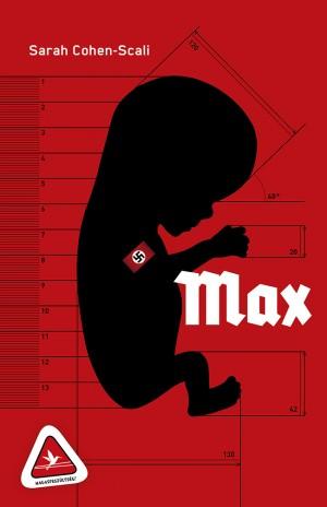 Sarah Cohen-Scali: Max