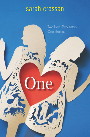 Sarah Crossan: One