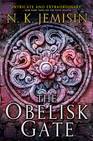 N. K. Jemisin: The Obelisk Gate