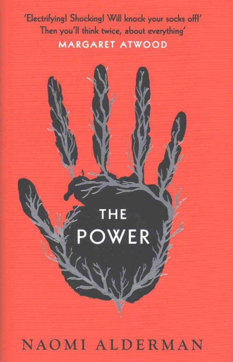 Naomi Alderman: The Power