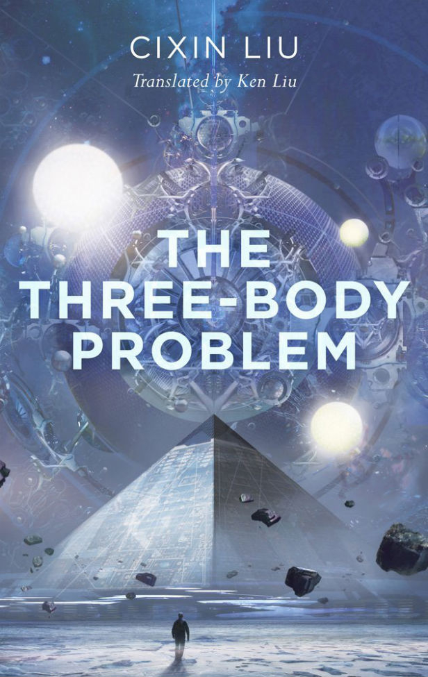 Cixin Liu: The Three-Body Problem